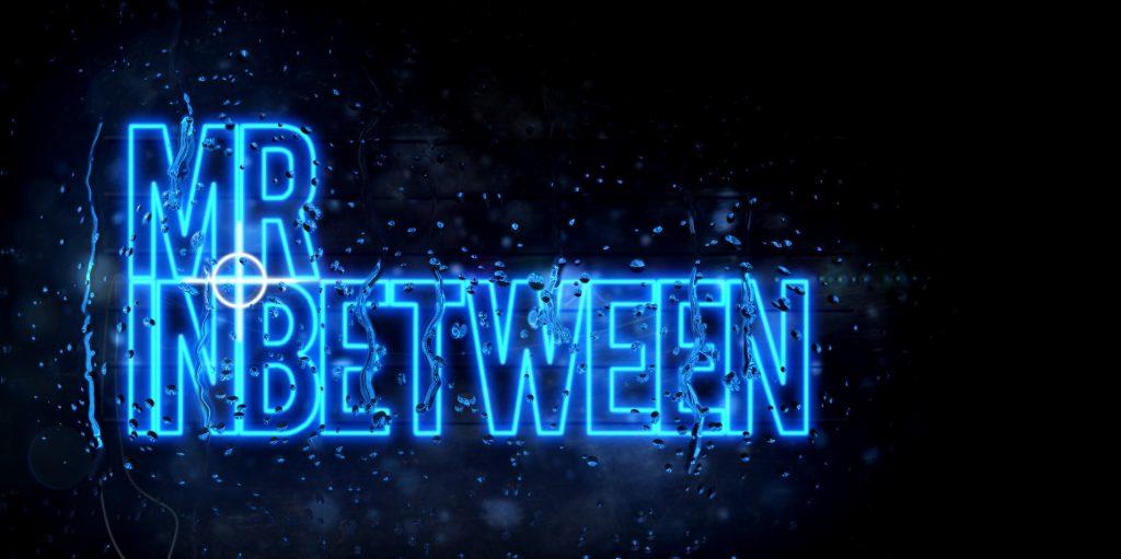 Title Design for Mr Inbetween